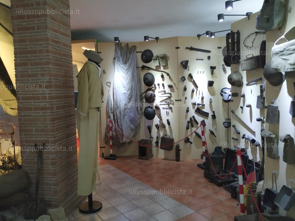 Museo Historicus Caspoli